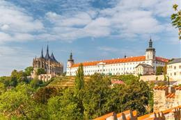 Kutná Hora - UNESCO - preview image