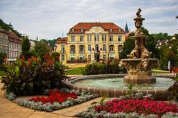 Teplice - Royal Spa City - preview image