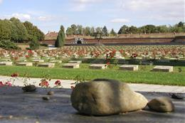 Terezín Memorial  - preview image