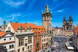 Prague 2-in-1 - preview image