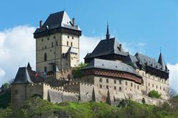 Karlštejn Castle - preview image