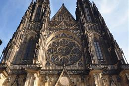 Prague Castle incl. Interiors - preview image