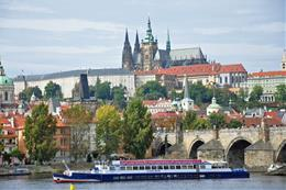 Grand City Tour - The best of Prague - preview image