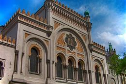 Walking Tour - Old Town + Jewish Quarter - preview image