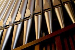 Mezzosoprano and organ - preview image
