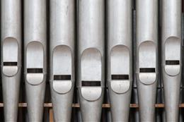 Organ Concert - preview image