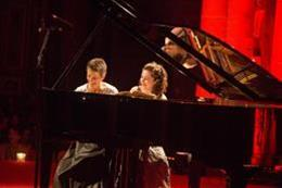 Maria Joao Piries & Lilith Grygorian   - preview image
