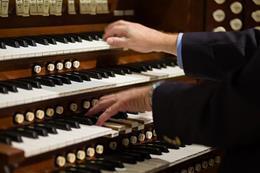 Organ Recital  - preview image