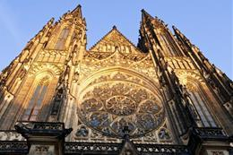 Prague Castle Organ Concert - St. Vitus Cathedral - preview image