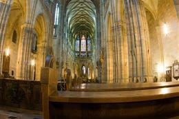 Prague Castle Organ Concert - St. Vitus Cathedral - preview image