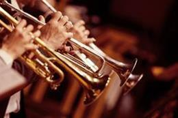 Golden Sunday - Bohemia Big Band - preview image