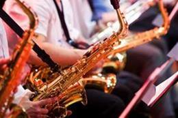 Golden Sunday - Prague Big Band - preview image