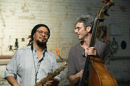 Tal Gamlieli Trio meets Dayna Stephens - preview image