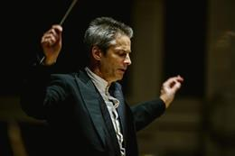 27th Season of the Czech National Symphony Orchestra - preview image