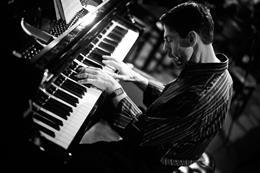 Fred Hersch Solo - preview image