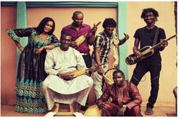 Bassekou Kouyate & Ngoni Ba (Mali) - preview image