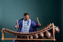 Mamadou Diabaté (Burkina Faso/ Autriche) - aperçu de l'image