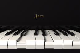 24th International festival of jazz piano - preview image
