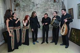 The Naghash Ensemble of Armenia - preview image