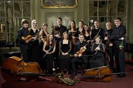 Academy of Chamber Music in Lobkowicz Palace - preview image