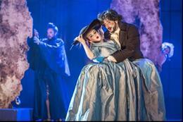Le nozze di Figaro - preview image