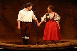 The Bartered Bride - preview image
