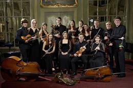 Concert de Noël au Rudolfinum - aperçu de l'image