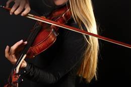 Jitka Hosprová | Setkání s violou - Náhled