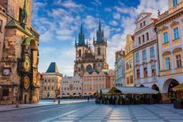 Prague Unlimited Tour All inclusive - preview image