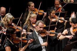A.Dvořák - Symphony No. 9