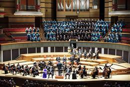 City of Birmingham Choir - preview image