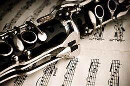 Concert de fin d'études musicales - aperçu de l'image