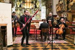 The Best Vivaldi´s Four Seasons in Prague - preview image