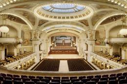 Concert gala de Noël dans la salle Smetana - aperçu de l'image