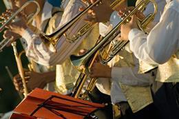 Prague Brass Ensemble - aperçu de l'image