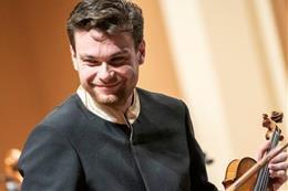 Komorní orchestr České filharmonie - Náhled