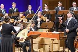 Mesiáš v Bachových kantátách - Náhled