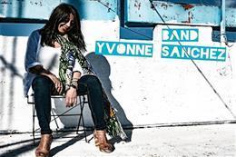 Yvonne Sanchez Band - aperçu de l'image
