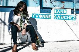 Yvonne Sanchez Band - preview image