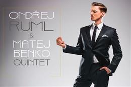 Ondřej Ruml & Matej Benko Quintet - preview image
