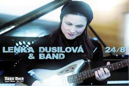 Lenka Dusilová & Band - preview image