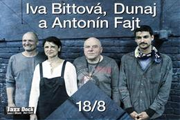 Iva Bittová, Dunaj and Antonín Fajt - preview image