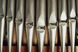 Markus Eichenlaub – organ recital - preview image