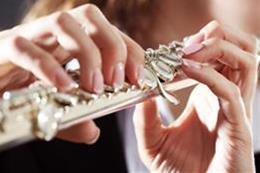 Enchantement de flûte - aperçu de l'image