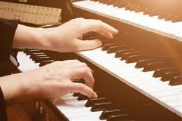 Elisabeth Ullmann - Organ recital - preview image