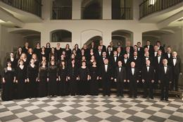 Kühn Choir of Prague - preview image
