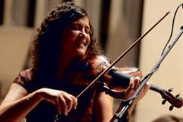 Iva Bittova & Mucha Quartet - Slovak Songs - preview image