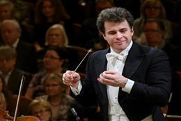 Czech Philharmonic, Jakub Hrůša - preview image