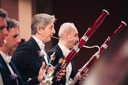 1er Concert de l'Avent de l'Orchestre philharmonique tchèque - aperçu de l'image