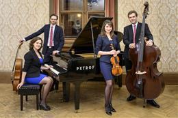 Czech Philharmonic Virtuosi - preview image